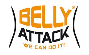 Belly Attack Clubfit Enschede